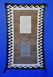 01 Navajo Textiles Len Wood S Indian Territory