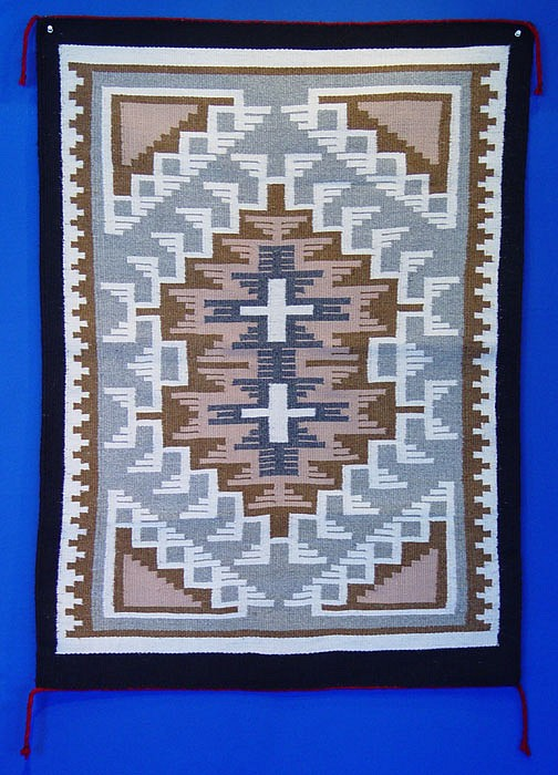 Antique to Modern Navajo Rugs