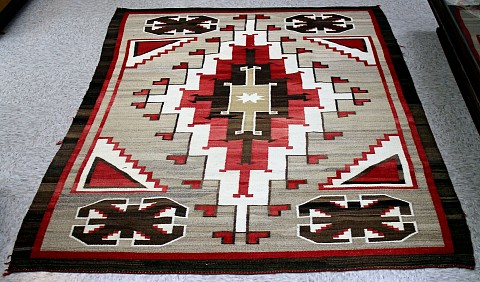 July 5 2018 New Acquisitions Antique To Modern Navajo Blankets