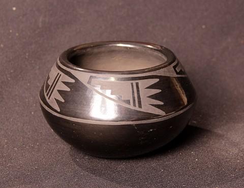 03 Pueblo Pottery 03i San Ildefonso San Ildephonso